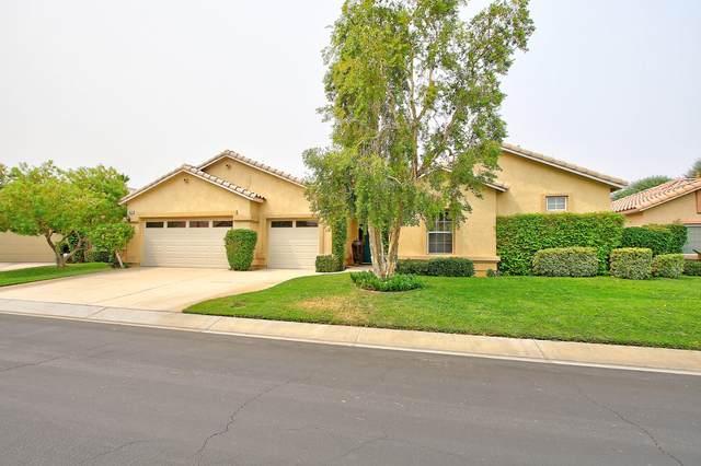 45177 Coeur Dalene Drive, Indio, CA 92201 (MLS #219049368) :: The John Jay Group - Bennion Deville Homes