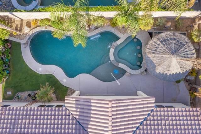 44695 Via Rosa, La Quinta, CA 92253 (MLS #219049374) :: Hacienda Agency Inc
