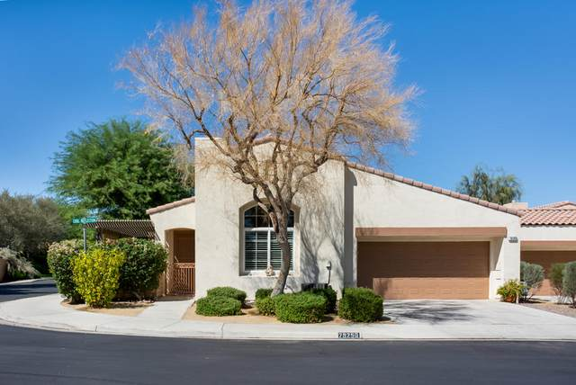 79250 Cool Reflection, La Quinta, CA 92253 (MLS #219049396) :: Mark Wise | Bennion Deville Homes