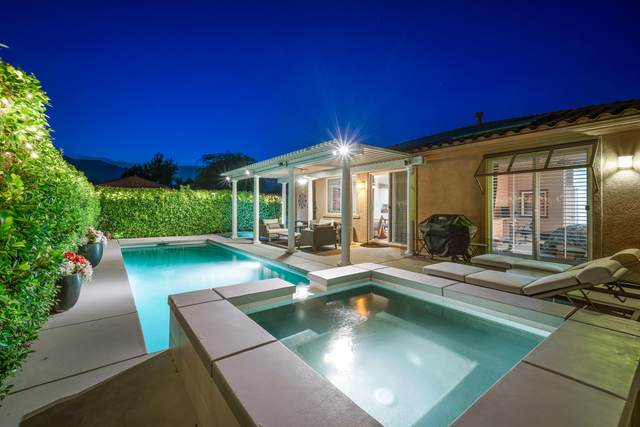 2575 Windmill Way, Palm Springs, CA 92262 (MLS #219049418) :: Desert Area Homes For Sale