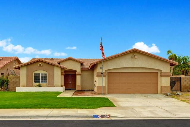 81125 Paludosa Drive, Indio, CA 92201 (MLS #219049420) :: The Sandi Phillips Team