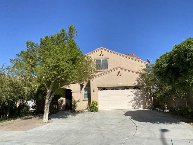 52088 Allende Drive, Coachella, CA 92236 (MLS #219049427) :: The Jelmberg Team