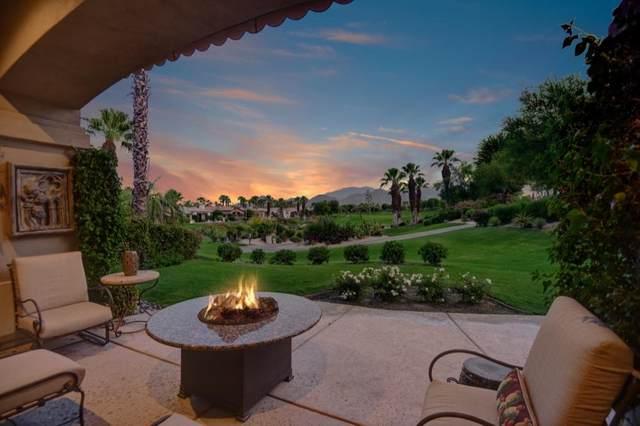 605 Hawk Hill Trail, Palm Desert, CA 92211 (MLS #219049434) :: The John Jay Group - Bennion Deville Homes