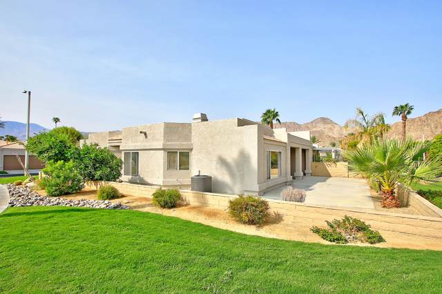 48514 Via Amistad, La Quinta, CA 92253 (MLS #219049439) :: The John Jay Group - Bennion Deville Homes