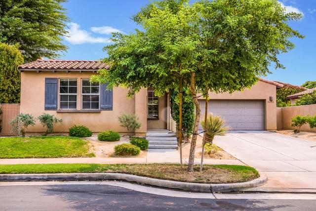 79735 Mira Flores Boulevard, La Quinta, CA 92253 (MLS #219049453) :: The Jelmberg Team