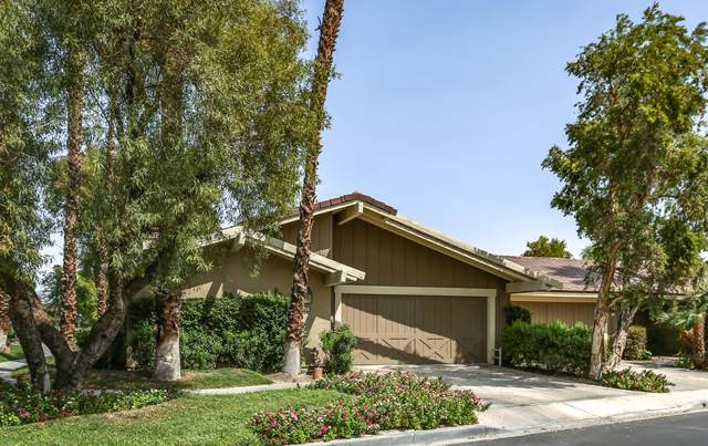 208 Wild Horse Drive, Palm Desert, CA 92211 (MLS #219049460) :: The John Jay Group - Bennion Deville Homes