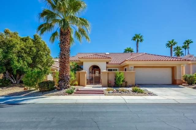 78405 Silver Sage Drive, Palm Desert, CA 92211 (MLS #219049478) :: Brad Schmett Real Estate Group