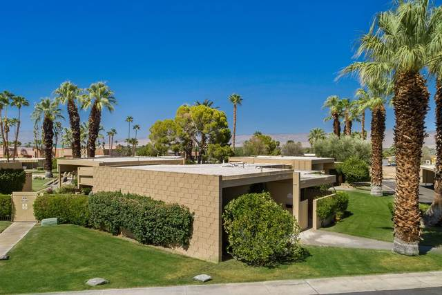 181 Sandpiper Street, Palm Desert, CA 92260 (MLS #219049481) :: The John Jay Group - Bennion Deville Homes