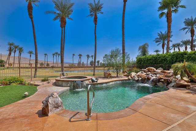 35836 Donny Circle Circle, Palm Desert, CA 92211 (MLS #219049484) :: The Sandi Phillips Team