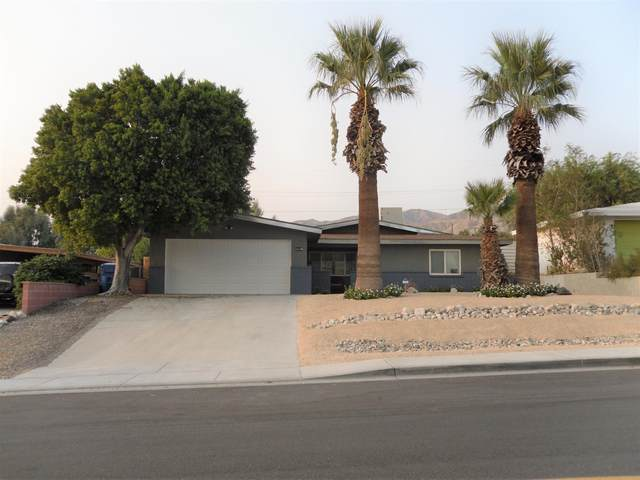 66958 Desert View Avenue, Desert Hot Springs, CA 92240 (MLS #219049491) :: The Sandi Phillips Team
