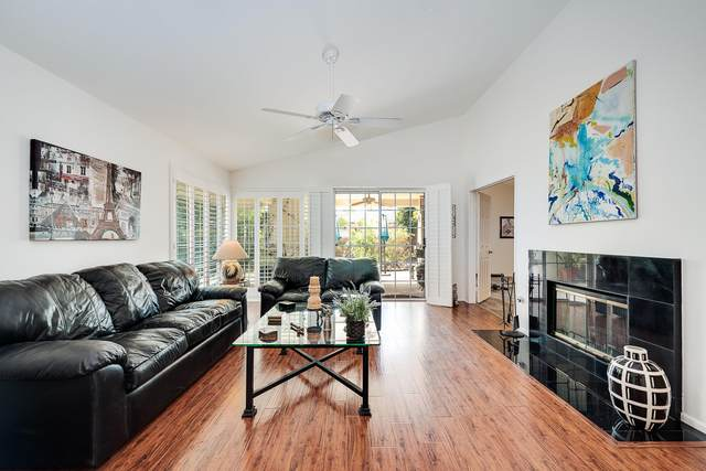 77717 Calle Las Brisas, Palm Desert, CA 92211 (MLS #219049492) :: The John Jay Group - Bennion Deville Homes