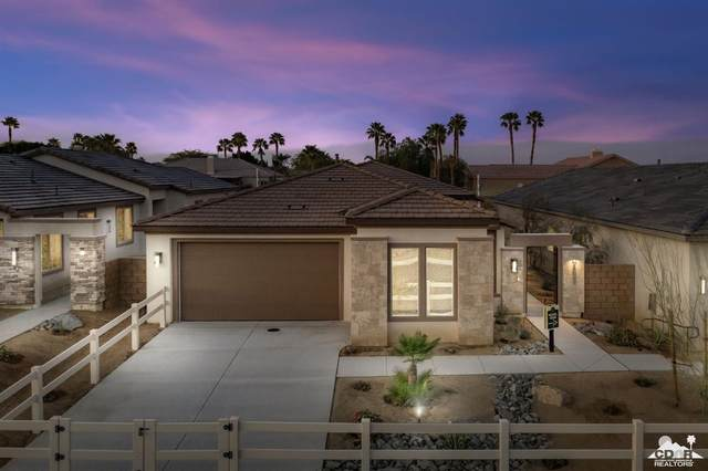 45888 Champion Court, Indio, CA 92201 (MLS #219049493) :: The Jelmberg Team