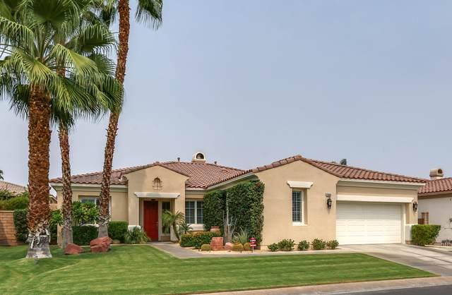 78380 Via Tuscany, La Quinta, CA 92253 (MLS #219049499) :: Hacienda Agency Inc