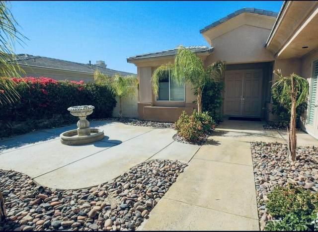 62 Victor Hugo Road, Rancho Mirage, CA 92270 (MLS #219049509) :: The John Jay Group - Bennion Deville Homes