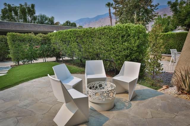 1295 Tiffany Circle, Palm Springs, CA 92262 (MLS #219049511) :: The Sandi Phillips Team