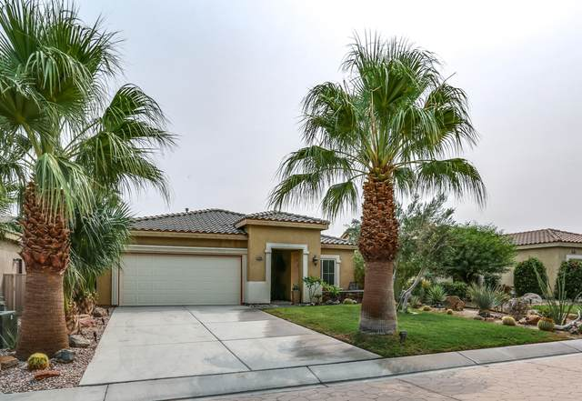 3908 Mira Arena, Palm Springs, CA 92262 (MLS #219049535) :: The John Jay Group - Bennion Deville Homes