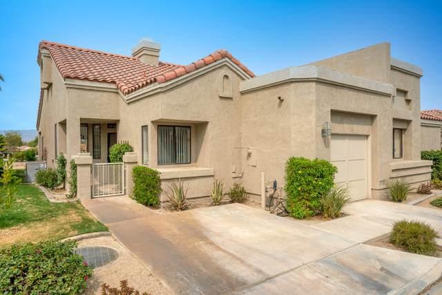41865 Preston Trail, Palm Desert, CA 92211 (MLS #219049550) :: Zwemmer Realty Group