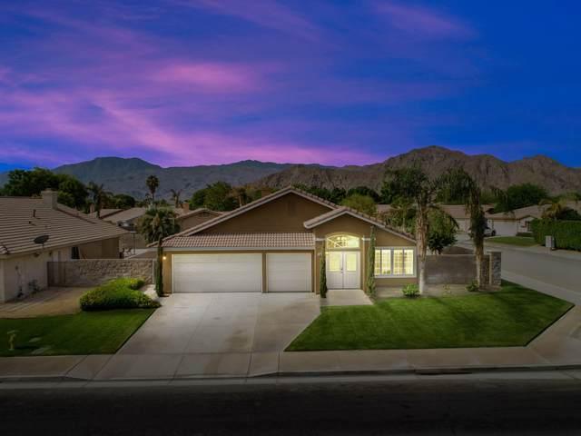 78835 Bayberry Lane, La Quinta, CA 92253 (MLS #219049552) :: Mark Wise | Bennion Deville Homes