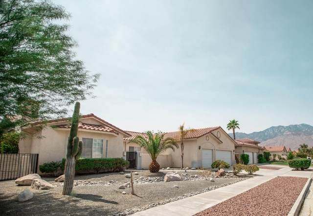 67963 Vega Road, Cathedral City, CA 92234 (MLS #219049562) :: The John Jay Group - Bennion Deville Homes