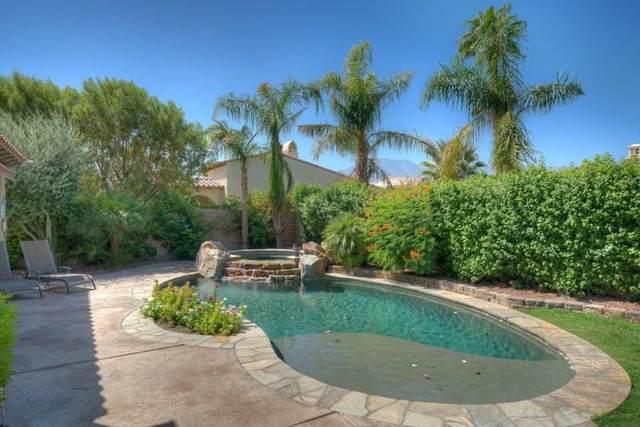 81961 Contento Street, La Quinta, CA 92253 (MLS #219049566) :: Brad Schmett Real Estate Group