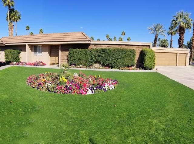 45565 Pueblo Road, Indian Wells, CA 92210 (MLS #219049567) :: The John Jay Group - Bennion Deville Homes