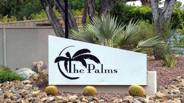 3155 E Ramon Road, Palm Springs, CA 92264 (MLS #219049583) :: The Sandi Phillips Team