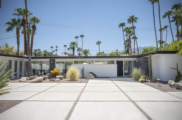 1177 E Mesquite Avenue, Palm Springs, CA 92264 (MLS #219049598) :: The Sandi Phillips Team