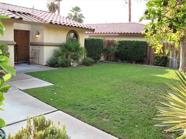 43785 Elkhorn Trail, Palm Desert, CA 92211 (MLS #219049599) :: The John Jay Group - Bennion Deville Homes