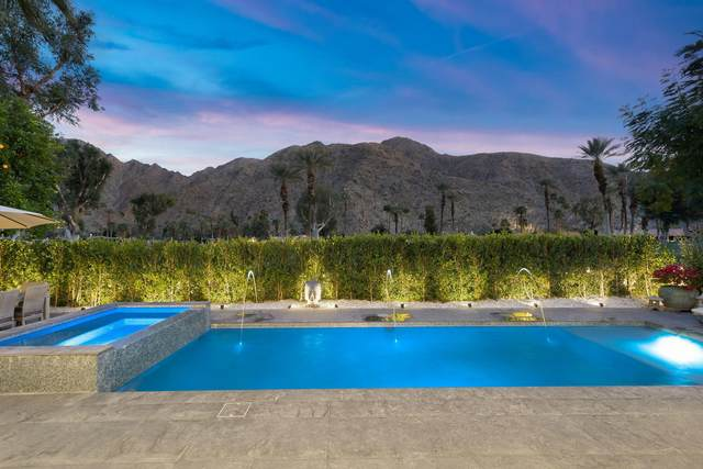 77003 Iroquois Drive, Indian Wells, CA 92210 (MLS #219049614) :: The John Jay Group - Bennion Deville Homes