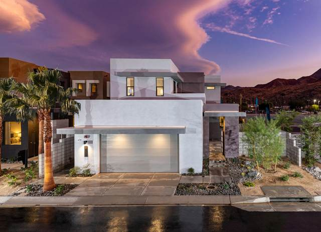 67675 Hudson Road, Cathedral City, CA 92234 (MLS #219049624) :: The John Jay Group - Bennion Deville Homes