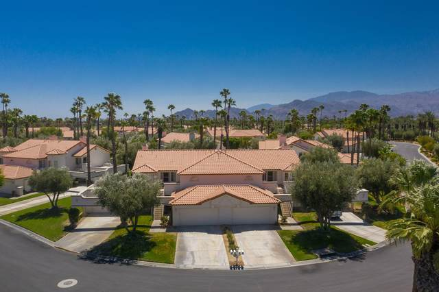 648 Vista Lago Circle, Palm Desert, CA 92211 (MLS #219049626) :: Zwemmer Realty Group
