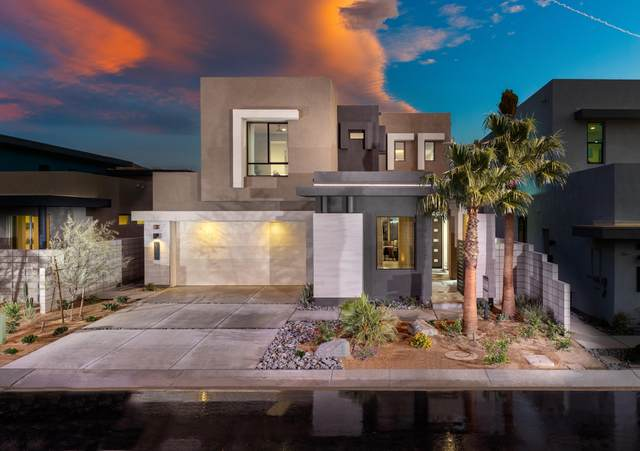 67678 Hudson Road, Cathedral City, CA 92234 (MLS #219049627) :: The Jelmberg Team