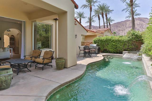 77820 Laredo Court, La Quinta, CA 92253 (MLS #219049631) :: Mark Wise | Bennion Deville Homes