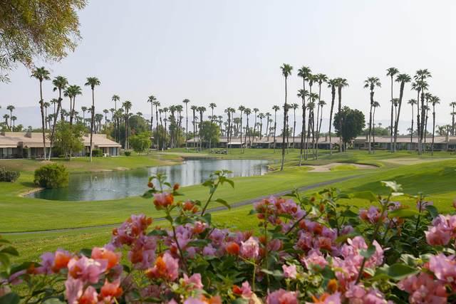 76736 Chrysanthemum Way, Palm Desert, CA 92211 (MLS #219049636) :: The John Jay Group - Bennion Deville Homes