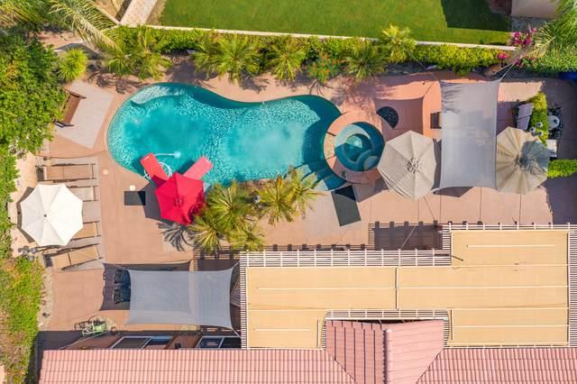 82391 Crosby Drive, Indio, CA 92201 (MLS #219049637) :: Hacienda Agency Inc