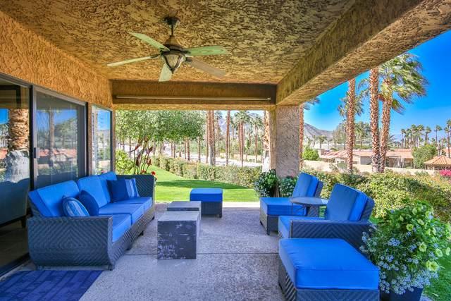 48635 Palo Verde Court, Palm Desert, CA 92260 (MLS #219049641) :: The John Jay Group - Bennion Deville Homes