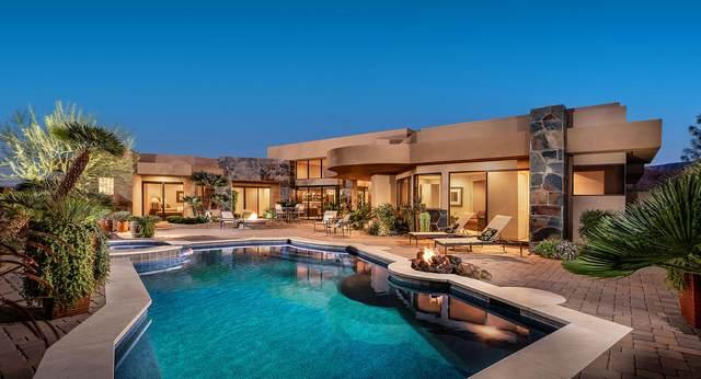 112 Chalaka Place, Palm Desert, CA 92260 (MLS #219049642) :: Desert Area Homes For Sale