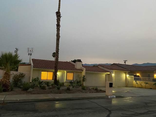 69405 El Dobe Road, Cathedral City, CA 92234 (MLS #219049644) :: The Sandi Phillips Team