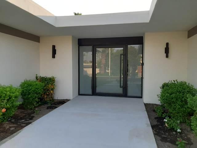 46780 E Eldorado Dr, Indian Wells, CA 92210 (MLS #219049647) :: Desert Area Homes For Sale