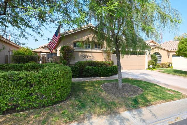 80206 Jasper Park Avenue, Indio, CA 92201 (MLS #219049651) :: Brad Schmett Real Estate Group
