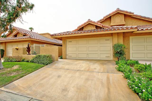 77827 Woodhaven Drive, Palm Desert, CA 92211 (MLS #219049658) :: The John Jay Group - Bennion Deville Homes