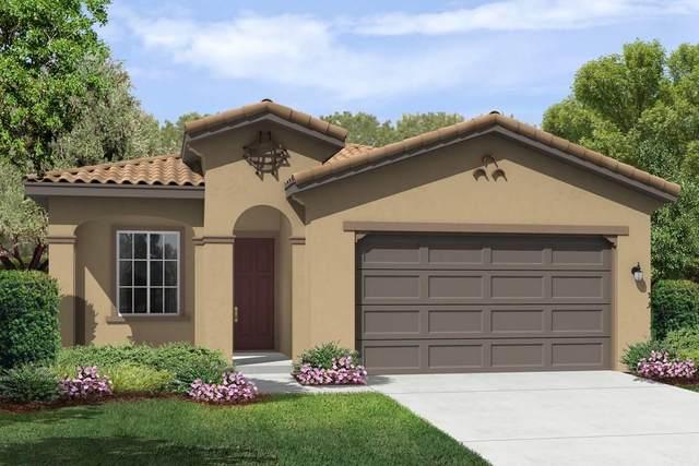 43773 Adria Drive, Indio, CA 92203 (MLS #219049660) :: Mark Wise | Bennion Deville Homes