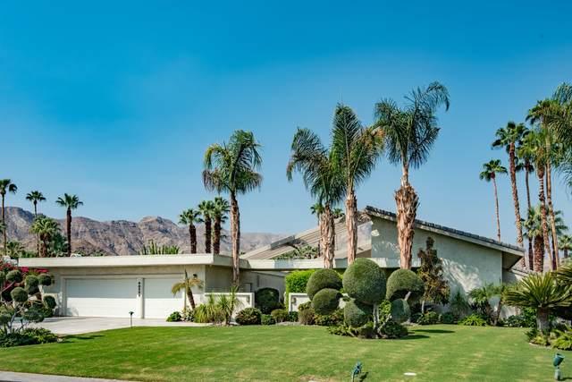 40305 Paxton Drive, Rancho Mirage, CA 92270 (MLS #219049678) :: The John Jay Group - Bennion Deville Homes