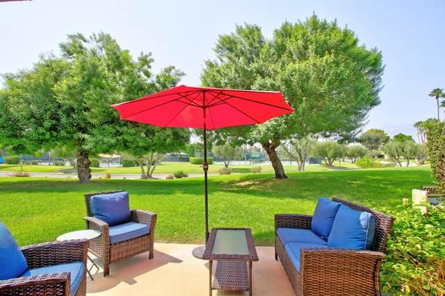358 Wimbledon Drive, Rancho Mirage, CA 92270 (MLS #219049679) :: Desert Area Homes For Sale