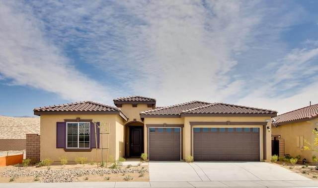 85426 Orizzonte Drive, Indio, CA 92203 (MLS #219049683) :: The John Jay Group - Bennion Deville Homes