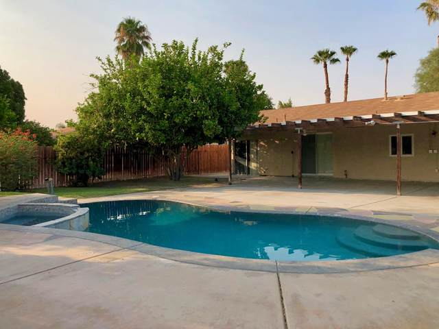 68875 Tortuga Road, Cathedral City, CA 92234 (MLS #219049696) :: Desert Area Homes For Sale