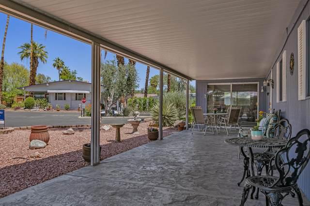70260 Ca-111 #101, Rancho Mirage, CA 92270 (MLS #219049700) :: The Sandi Phillips Team