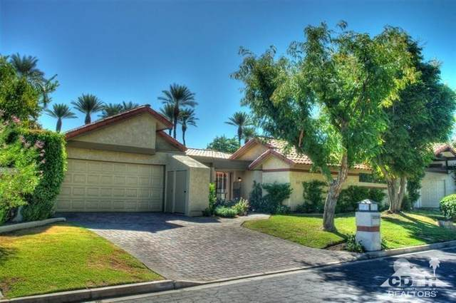 44040 Superior Court, Indian Wells, CA 92210 (MLS #219049716) :: The John Jay Group - Bennion Deville Homes