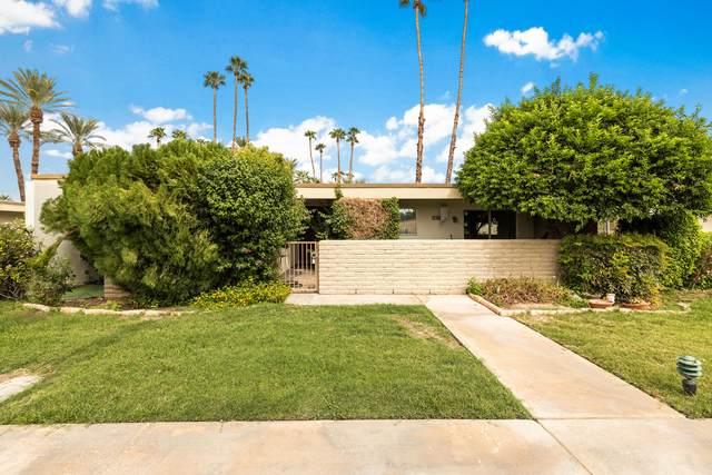 75662 Camino De Plata, Indian Wells, CA 92210 (MLS #219049722) :: Brad Schmett Real Estate Group