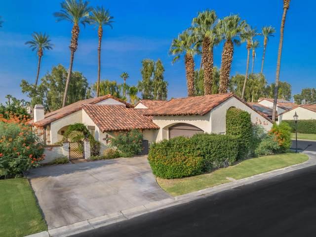 57 Calle Solano, Rancho Mirage, CA 92270 (MLS #219049723) :: The Sandi Phillips Team